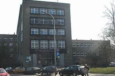 Szpital im. prof. W.Orłowskiego w Warszawie