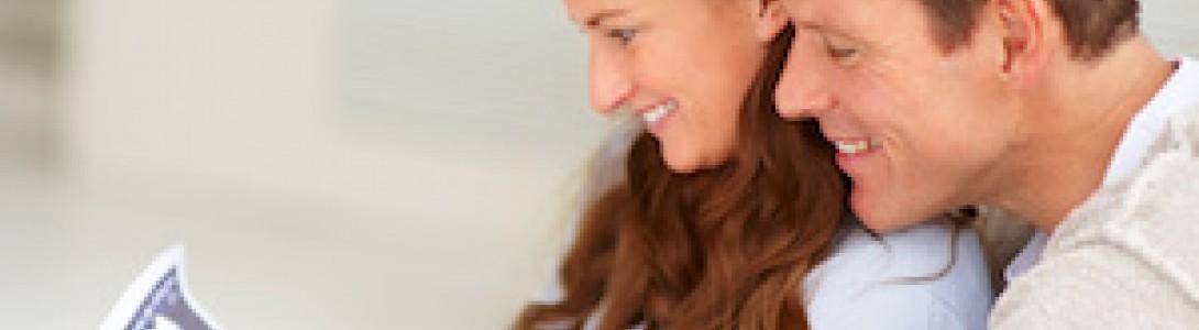 Ciąża, rozwój płodu - II trymestr ciąży