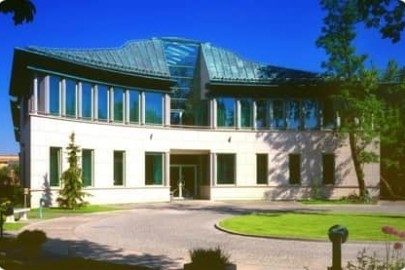 Klinika leczenia niepłodności Novum - Warszawa, Ursynów