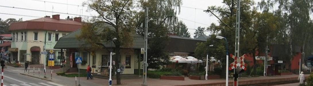Ginekolog - Komorów, Michałowice